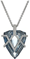 Swarovski Goodwill Pendant Necklace Necklace