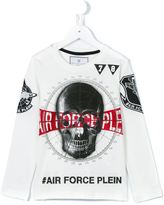 Philipp Plein 'Dangerous' T-shirt