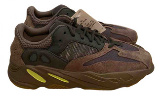 Yeezy Boost 700 V2 Brown Cloth Trainers
