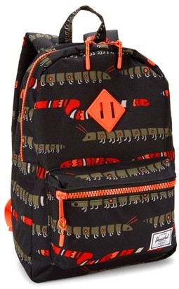 Herschel Heritage Youth Creepers Backpack