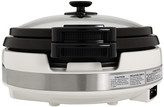 Zojirushi EP-RAC50 Gourmet d'Expert® Electric Skillet