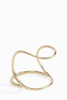 Charlotte Chesnais Neo Bond Hand Wrap Bracelet