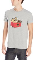 French Connection Men's FC Chicken Short Sleeve T-Shirt
