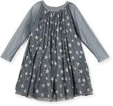 Stella McCartney Tulle Star Dress, Girls' Sizes 4-14