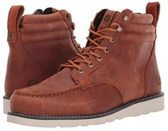 Volcom Willington Boot (Charcoal) Men's Shoes