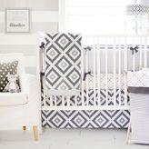 My Baby Sam Imagine Geometric Crib Bumper