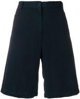 Giorgio Armani Pre Owned classic bermuda shorts