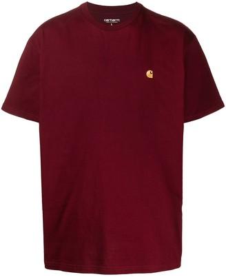 Carhartt Wip logo T-shirt