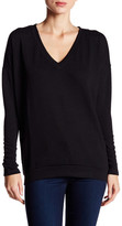Joe Fresh V-Neck Dolman Sleeve Sweater
