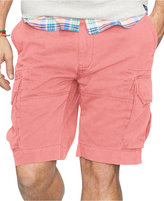 Polo Ralph Lauren Men's Big and Tall Classic-Fit Chino Cargo Shorts
