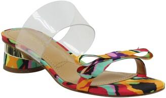 J. Renee Heston Slide Sandal
