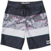 """Billabong Men's Paradise OG 21"""" Board Shorts"""