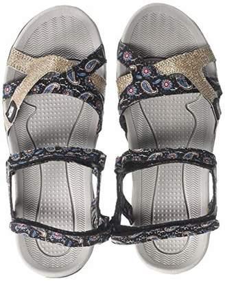 Muk Luks Women's Ophelia Sport Shoe- Sandal