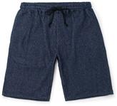 Secondskin - Cotton-blend Terry Shorts