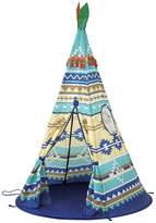 TIME CONCEPT - Kids Native Tent