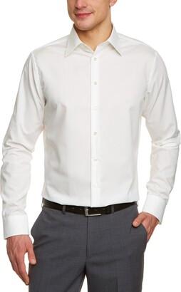 Seidensticker Men's Business Shirt Tailored Fit