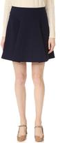 Marc Jacobs A-Line Miniskirt