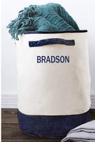 Cathy's Concepts Cathys Concepts Personalized Laundry Hamper
