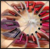 M·A·C Mac Liptensity lipstick collectors set