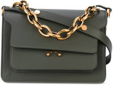 Marni Trunk shoulder bag - women - Calf Leather - One Size