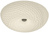 Varaluz Lighting Swirled - Two Light Medium Flush Mount