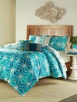 Trina Turk Kimono Three-Piece Duvet Set