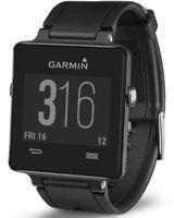 Garmin Unisex Vivoactive Bluetooth GPS Alarm Chronograph Watch 0100129700