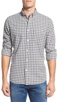 Nordstrom Men's Big & Tall Regular Fit Check Sport Shirt