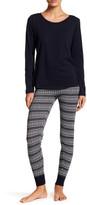 Joe Fresh Sweater Knit Leggings