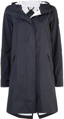 Canada Goose Fitted Parka Jacket