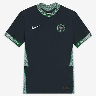 Nike Women's Soccer Jersey Nigeria 2020 Stadium Away