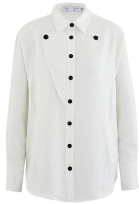 Proenza Schouler Long sleeved shirt