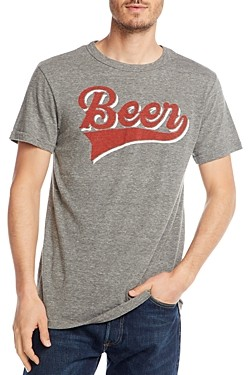 Chaser Beer Graphic Tee