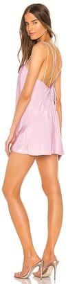 Lovers + Friends Wilton Mini Dress