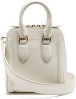 Alexander McQueen Heroine small leather cross-body bag