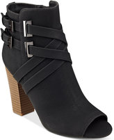 G by Guess Jackson Ankle Booties