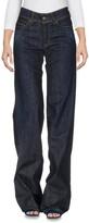 Levi's Denim pants - Item 42618548
