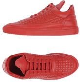 Filling Pieces Low-tops & sneakers