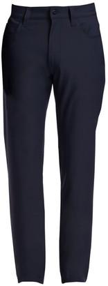Emporio Armani J15 Techno Stretch Sport Pants