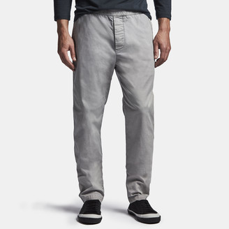 James Perse Stretch Canvas Work Pant