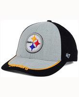 '47 Pittsburgh Steelers Gabbro MVP Cap
