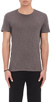 ATM Anthony Thomas Melillo MEN'S SLUB COTTON JERSEY CREWNECK T-SHIRT