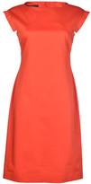 Moschino Classic Dress