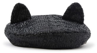 Maison Michel Billy ears beret