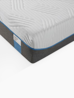 Tempur Cloud Elite 25 Memory Foam Mattress, Soft, Single