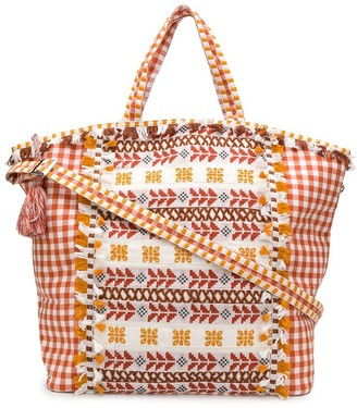 Dodo Bar Or Oana beach bag