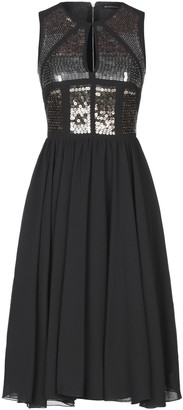 Mangano Knee-length dresses