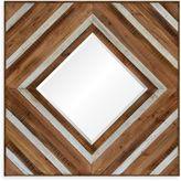 Ren Wil Ren-Wil Portale 40-Inch Square Mirror