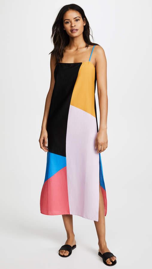 Mara Hoffman Sena Dress