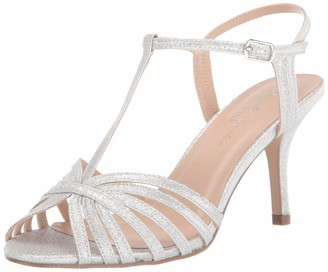Paradox London Pink Women's Maggie Silver 10 M